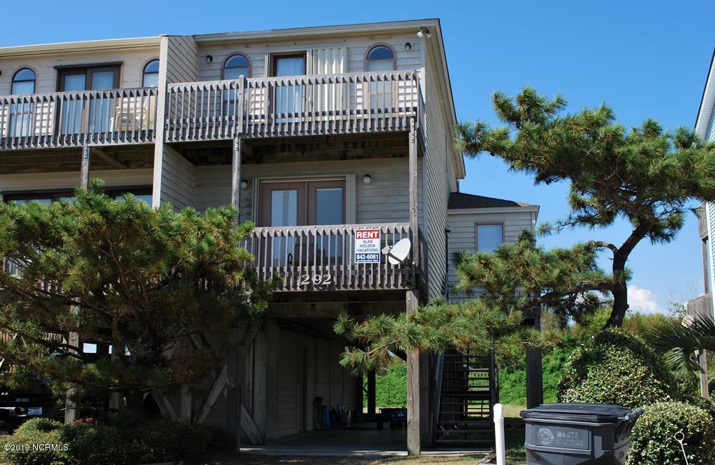292 Brunswick Avenue Holden Beach, NC 28462