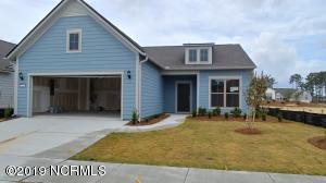 731 Broomsedge Terrace, Wilmington, NC 28412