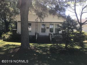 809 Randolph Street S, Wilson, NC 27893