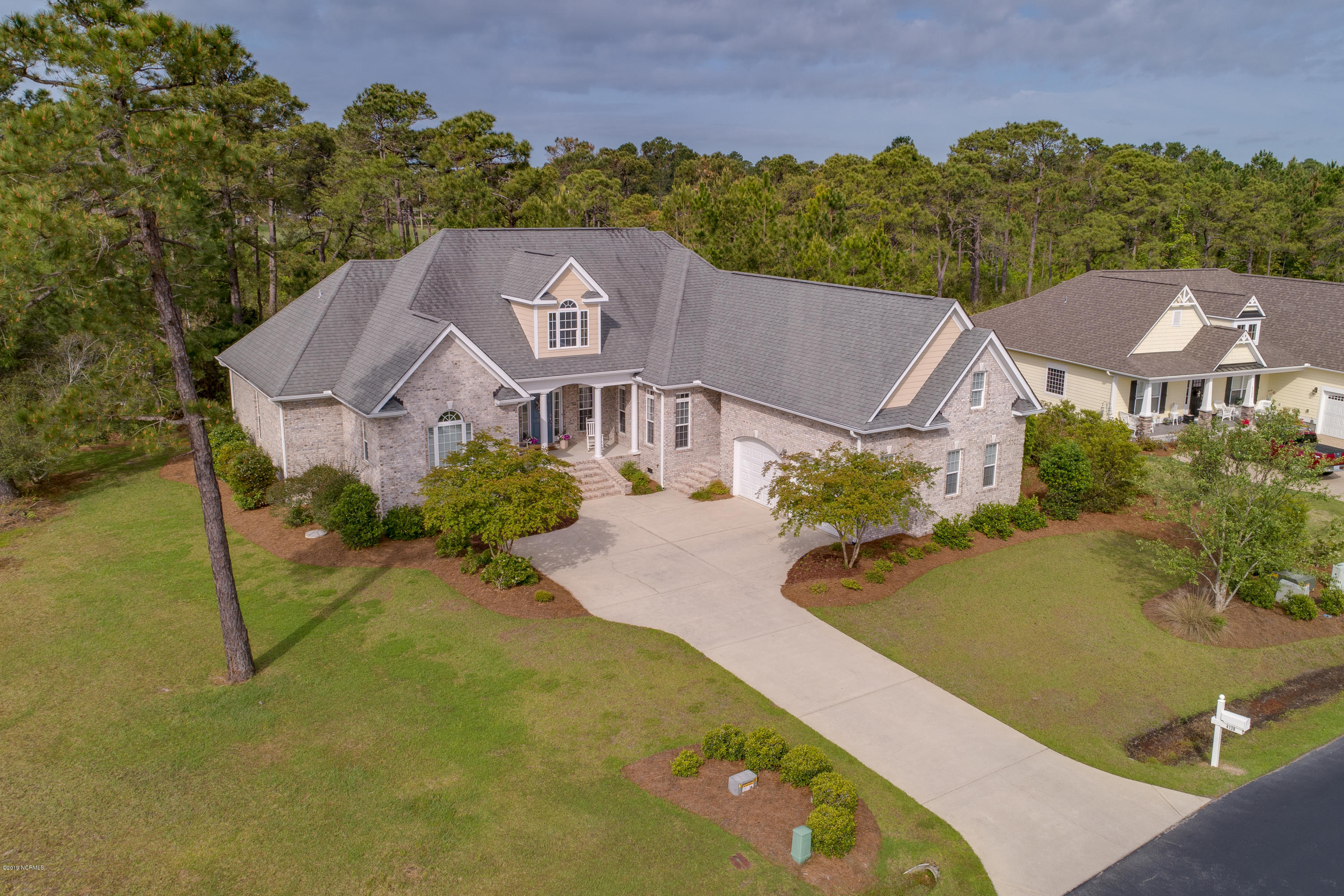 4128 Skeffington Court Southport, NC 28461