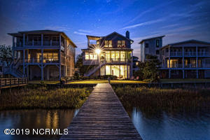304 N Channel Drive, Wrightsville Beach, NC 28480