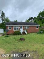 211 Forest Knolls Road, Goldsboro, NC 27534