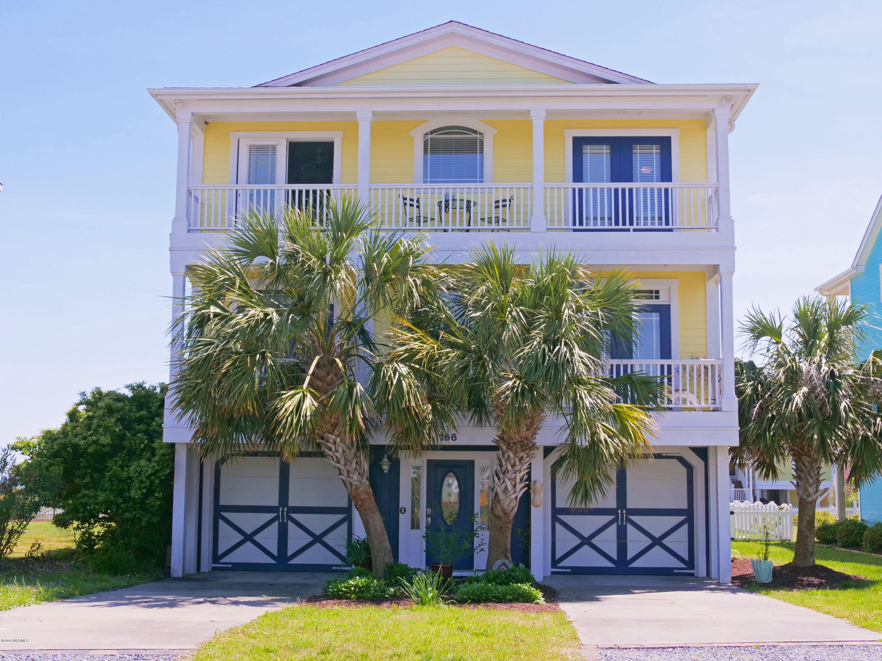 166 Brunswick Avenue Holden Beach, NC 28462