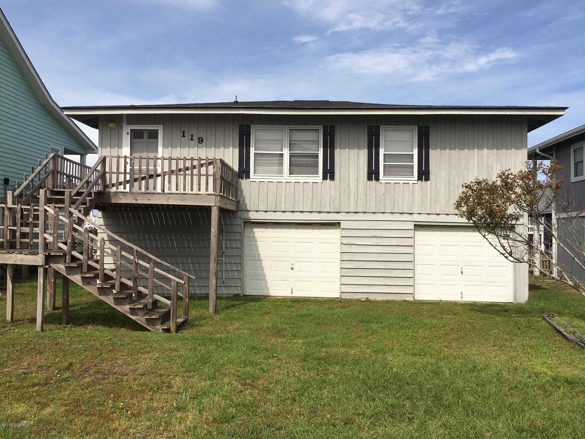 119 Marlin Drive Holden Beach, NC 28462