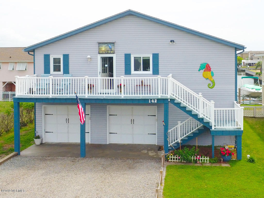 142 Greensboro Street Holden Beach, NC 28462