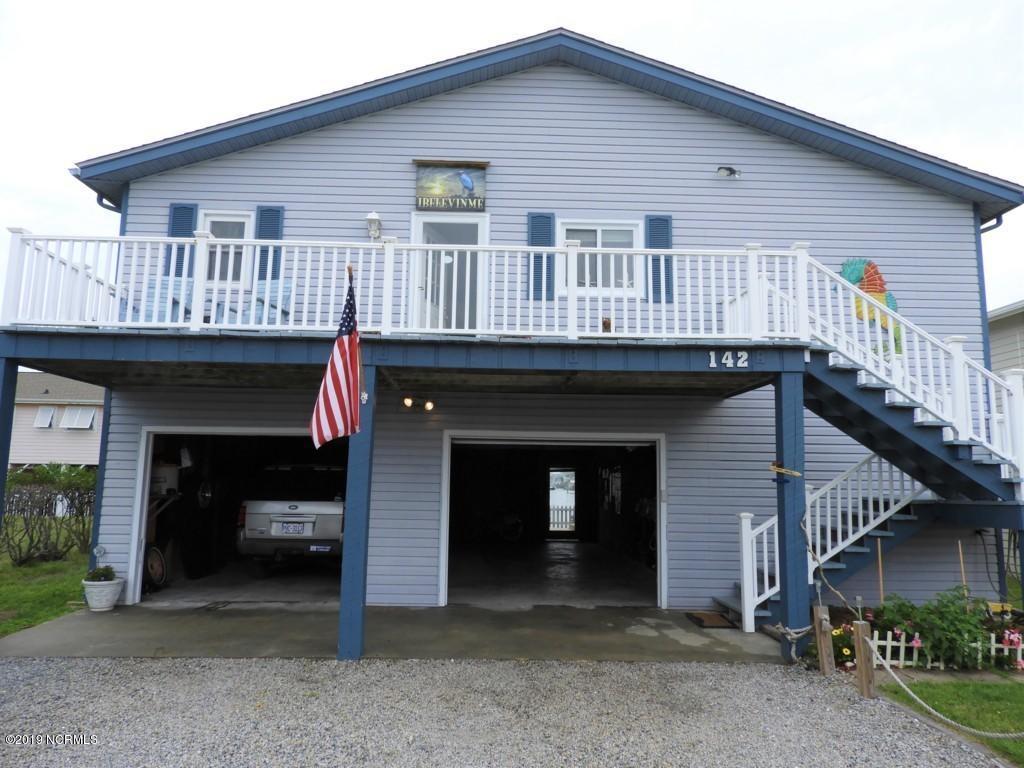 142 Greensboro Street Holden Beach, NC 28462