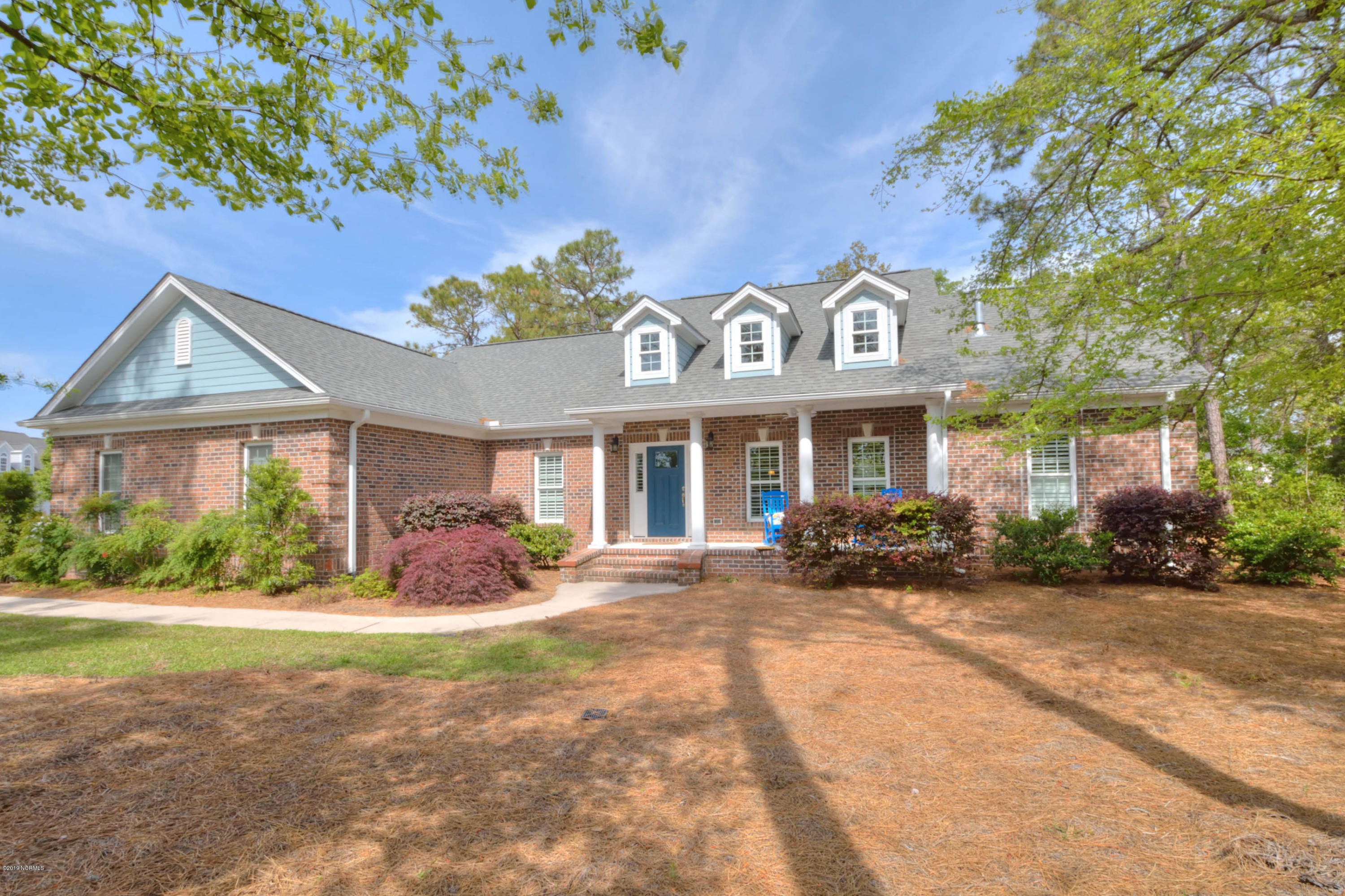 4417 Gauntlet Drive Southport, NC 28461