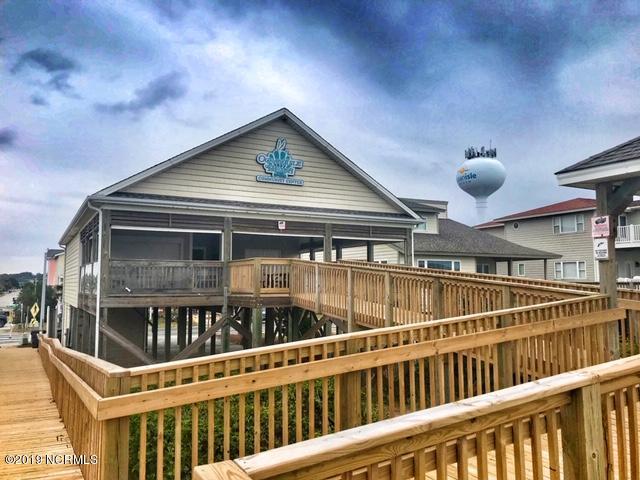 1481 Cassidy Court Ocean Isle Beach, NC 28469
