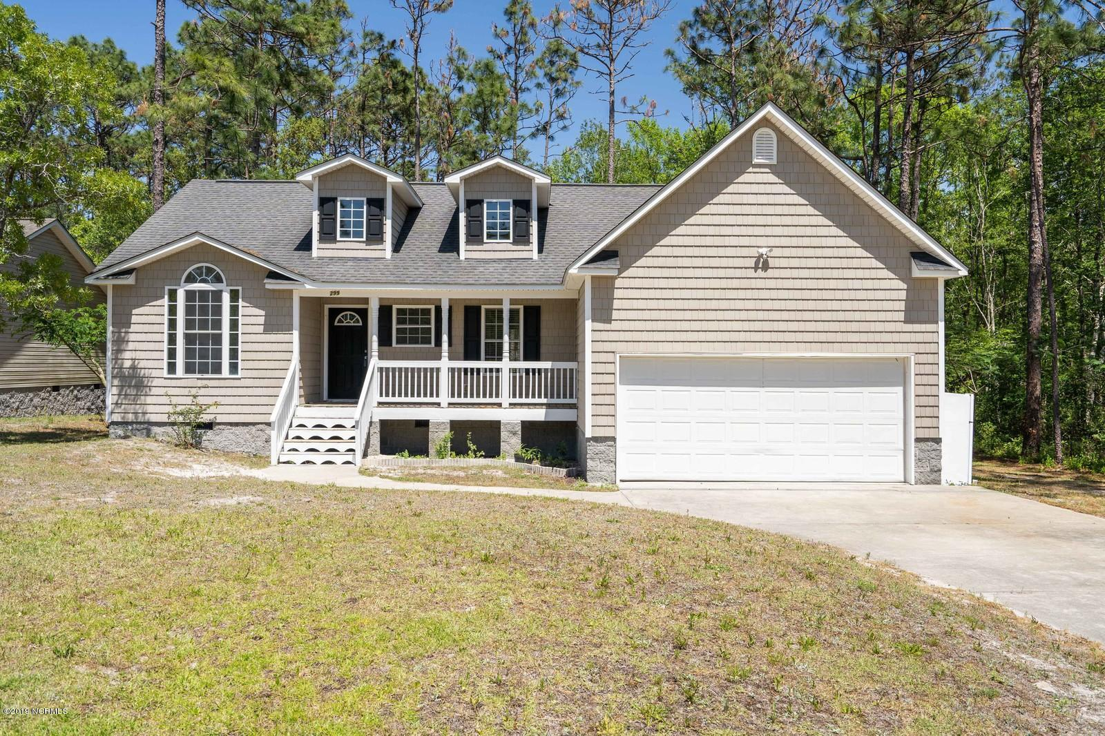 1299 Washington Street Southport, NC 28461