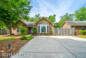 5428 Eagles Nest Drive, Wilmington, NC 28409