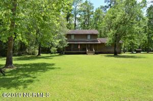 200 S Hummingbird Lane, Rocky Point, NC 28457