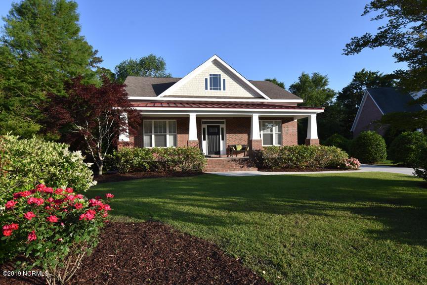 8105 Mason Ridge Lane Wilmington, NC 28409