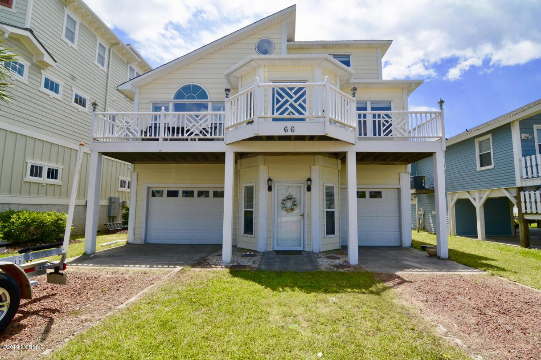 66 Craven Street Ocean Isle Beach, NC 28469