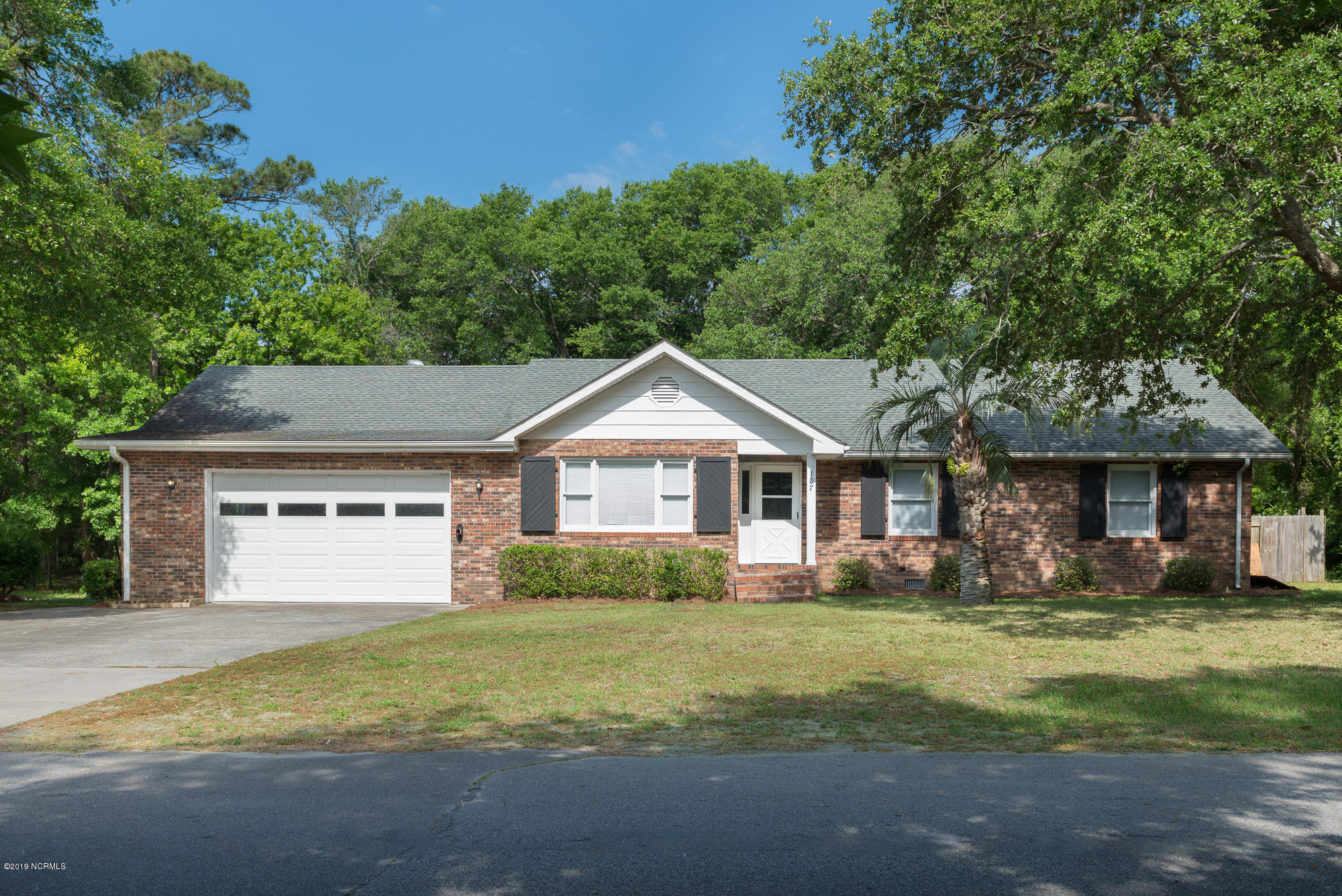 107 SW 20TH Street Oak Island, NC 28465