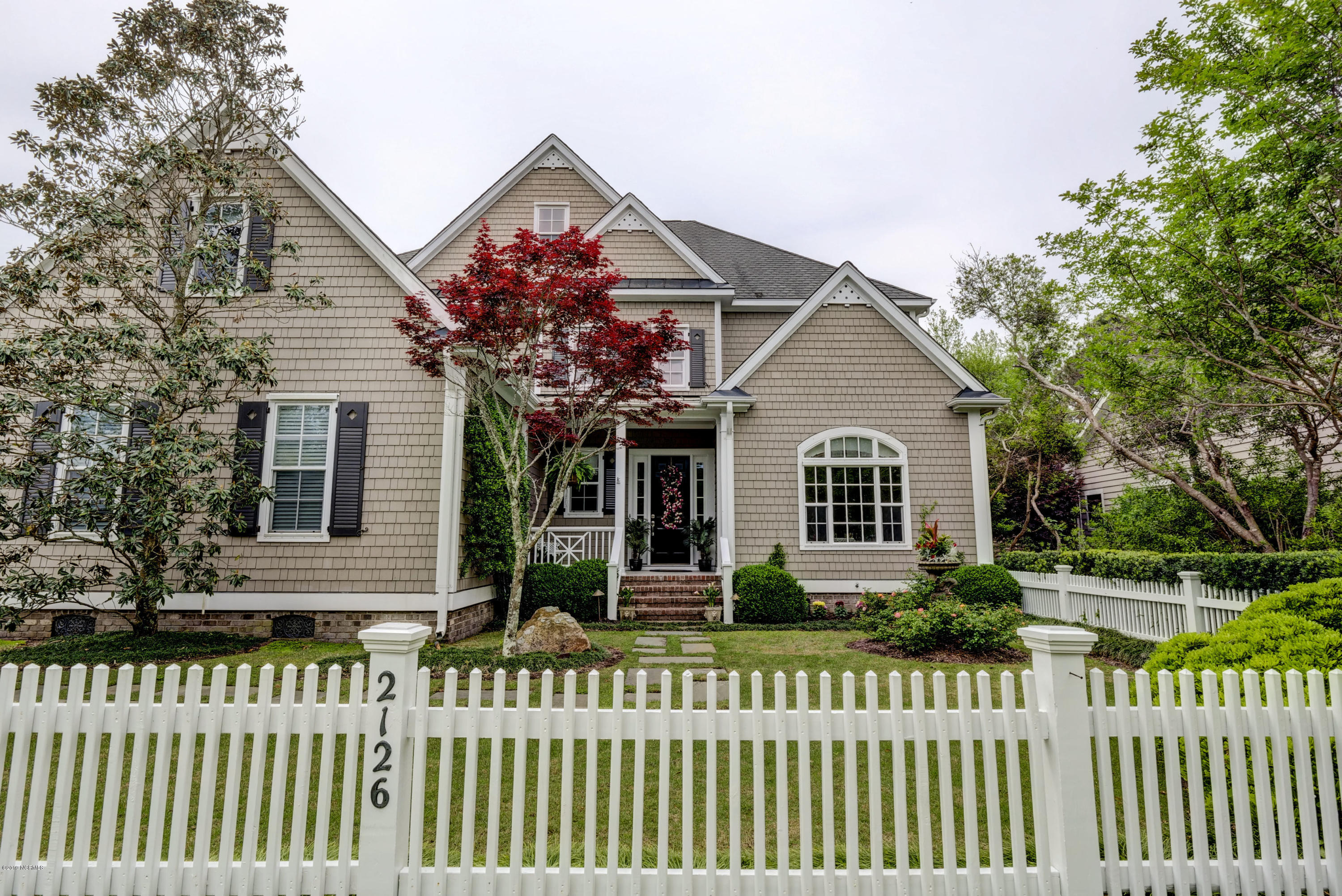 2126 Deer Island Lane Wilmington, NC 28405