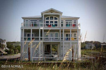 116 SE 67th Street Oak Island, NC 28465