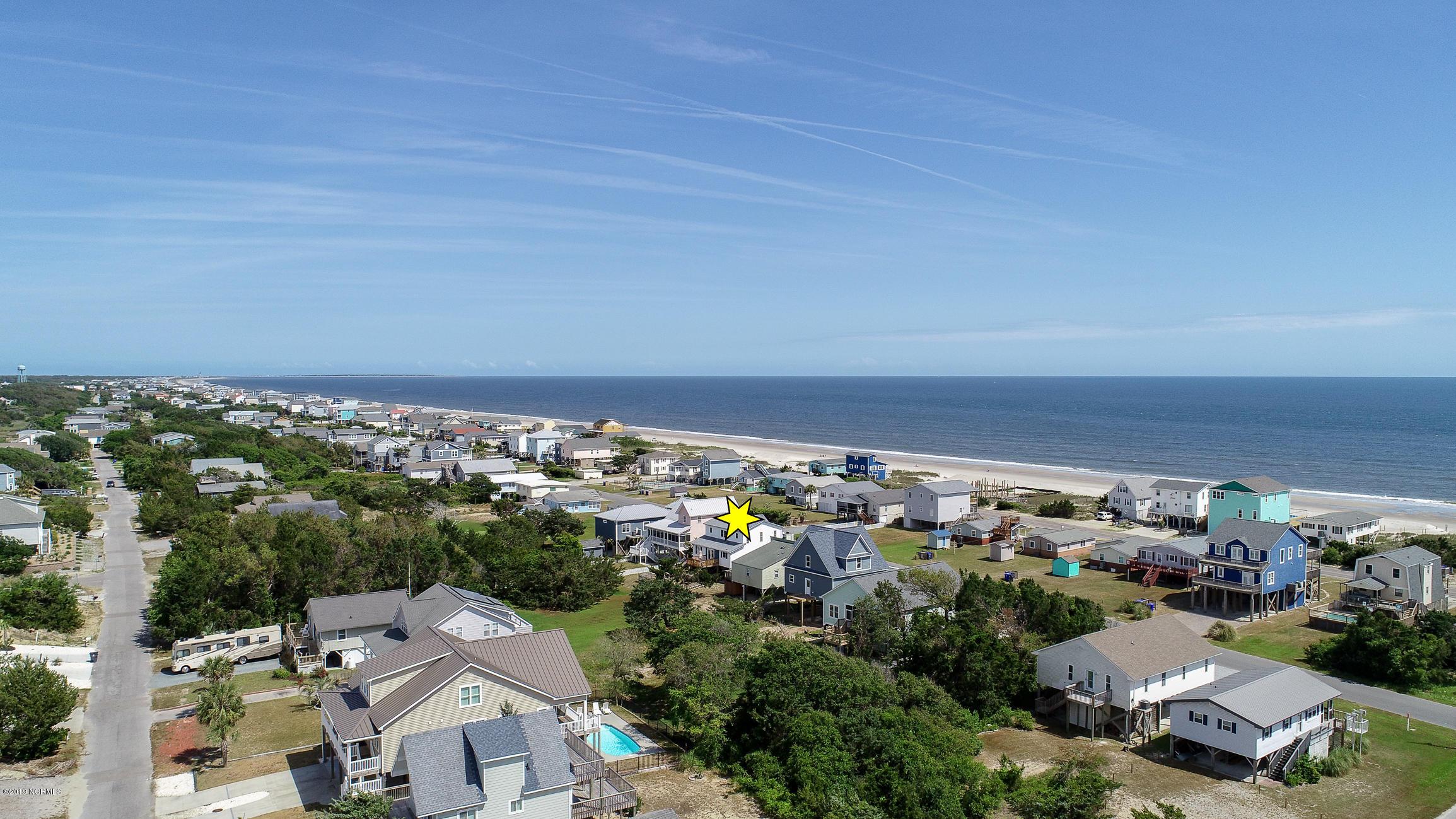 2614 E Dolphin Drive Oak Island, NC 28465