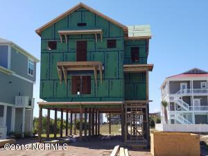 318 E Second Street, Ocean Isle Beach, NC 28469