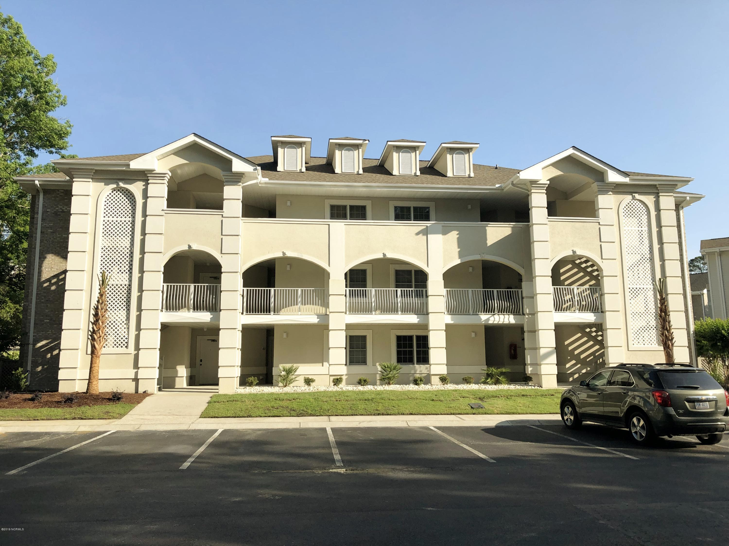 908 Resort Circle #306 Sunset Beach, NC 28468