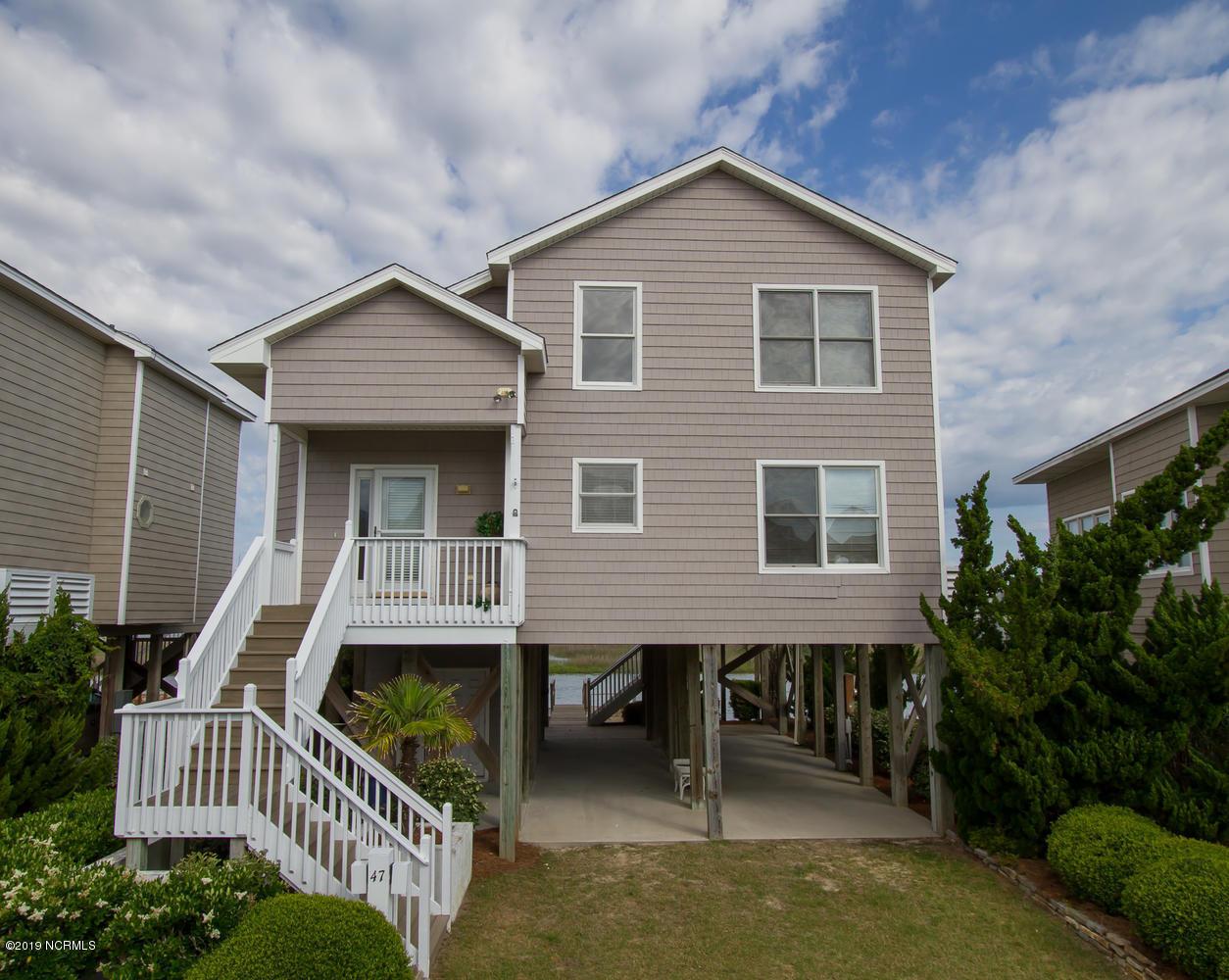 47 Sandpiper Drive Ocean Isle Beach, NC 28469