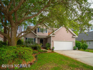 3878 Harmony Circle SE, Southport, NC 28461