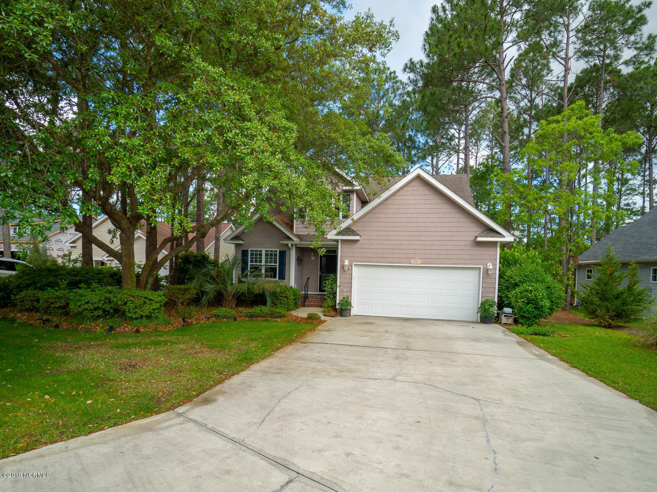 3878 Harmony Circle Southport, NC 28461