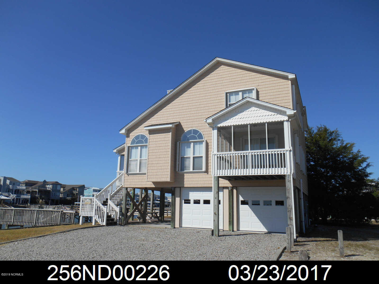 416 18th Street Sunset Beach, NC 28468