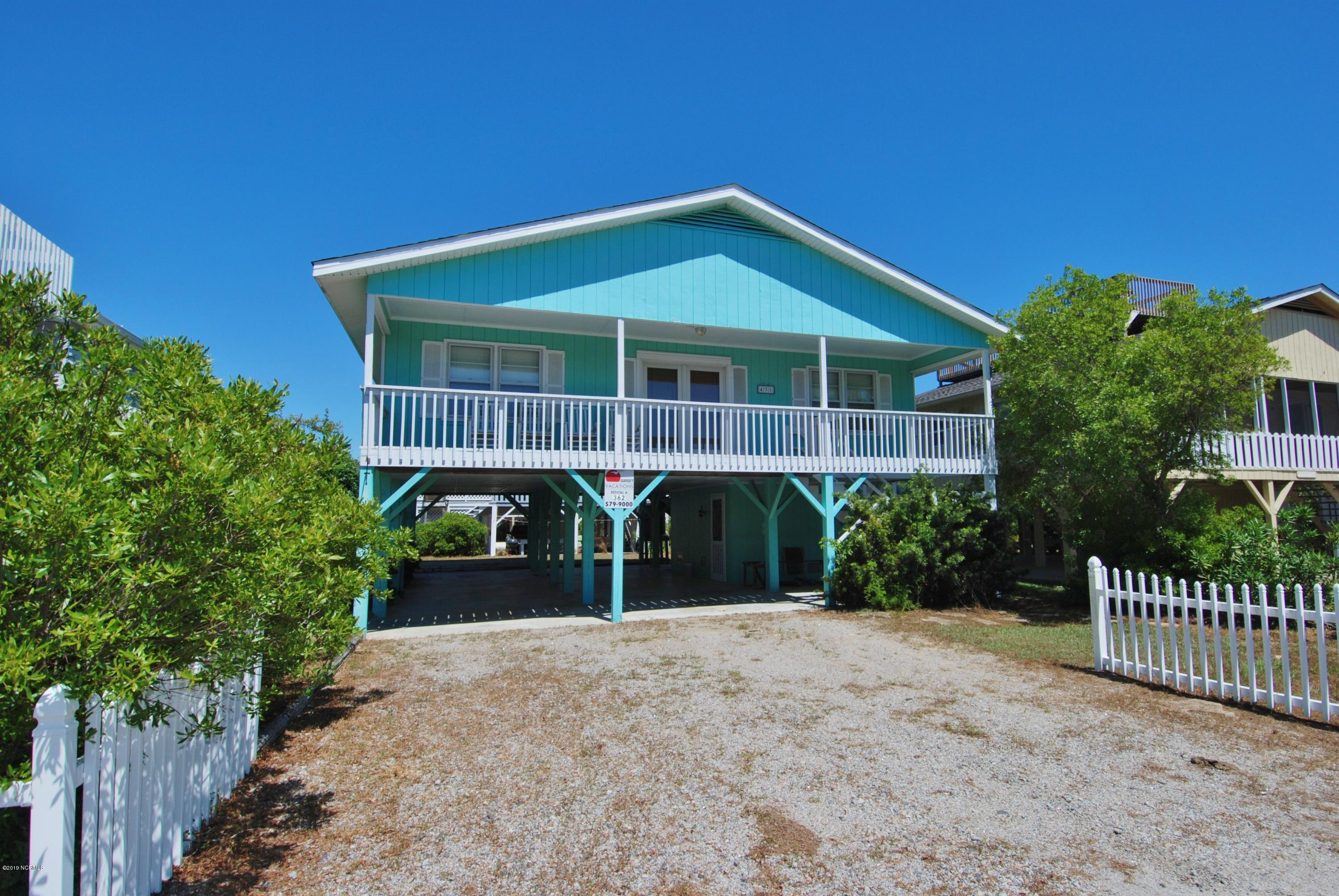 431 34TH Street Sunset Beach, NC 28468
