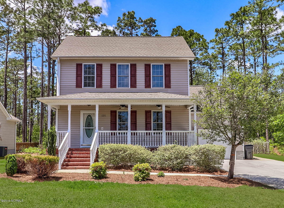 1231 Gum Road Southport, NC 28461