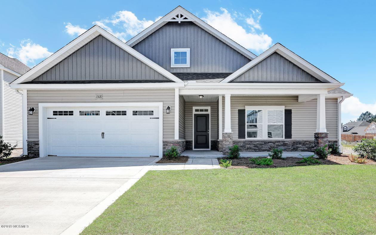 1308 Goldengrove Lane Wilmington, NC 28411
