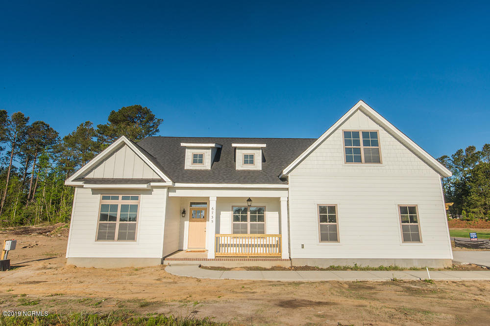 6735 Campbells Ridge Drive Leland, NC 28451