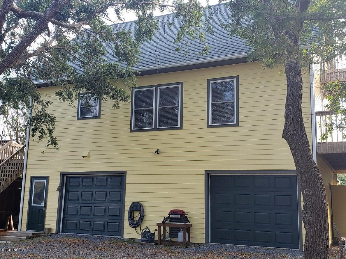 Property for sale at 454 N Anderson Boulevard, Topsail Beach,  North Carolina 28445