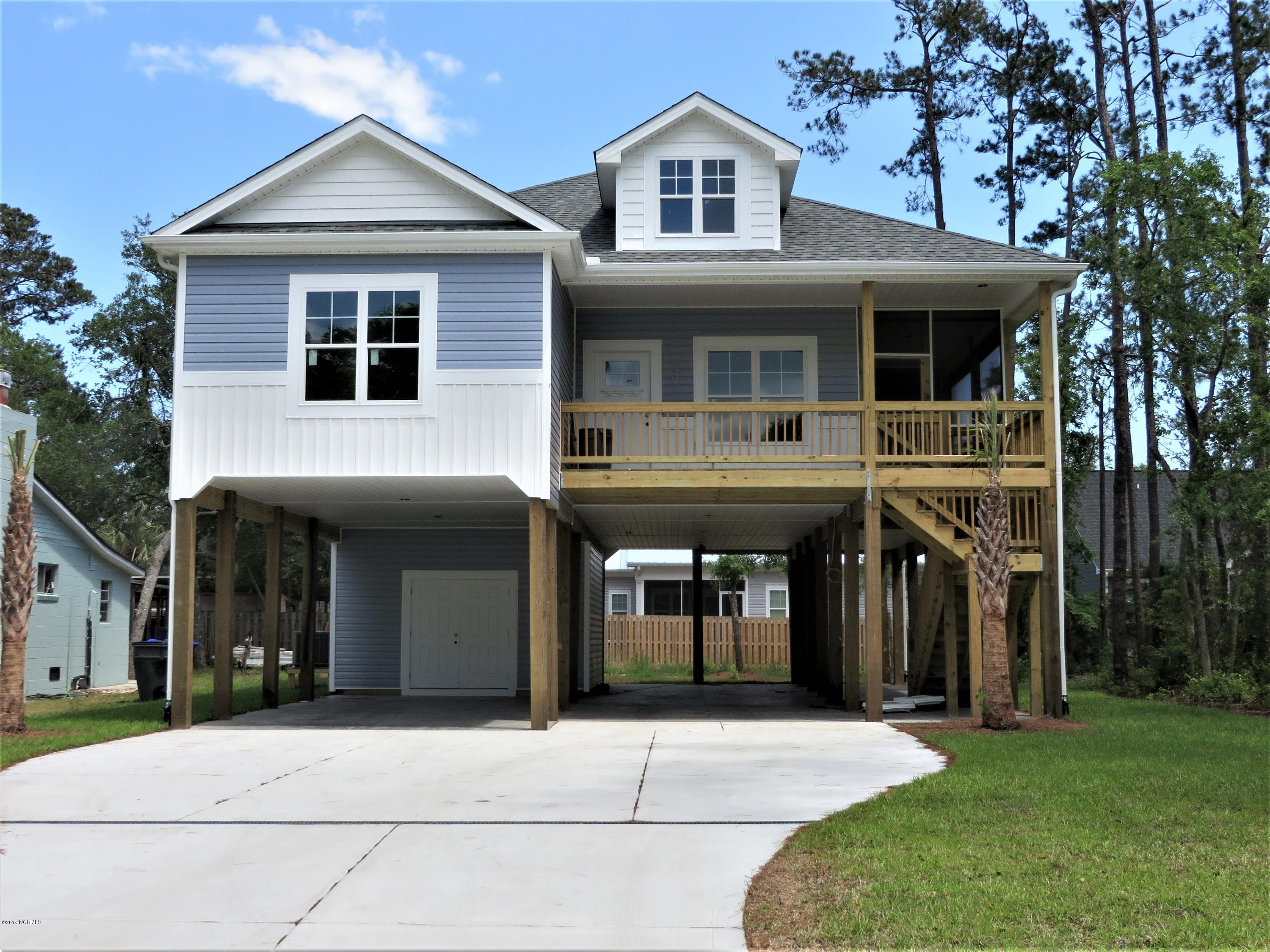 334 NE 49TH Street Oak Island, NC 28465
