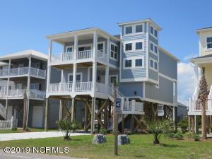 1720 W Beach Drive, Oak Island, NC 28465