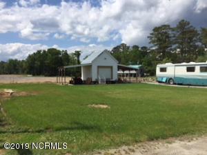 378 Magnolia Lane, Arapahoe, NC 28510