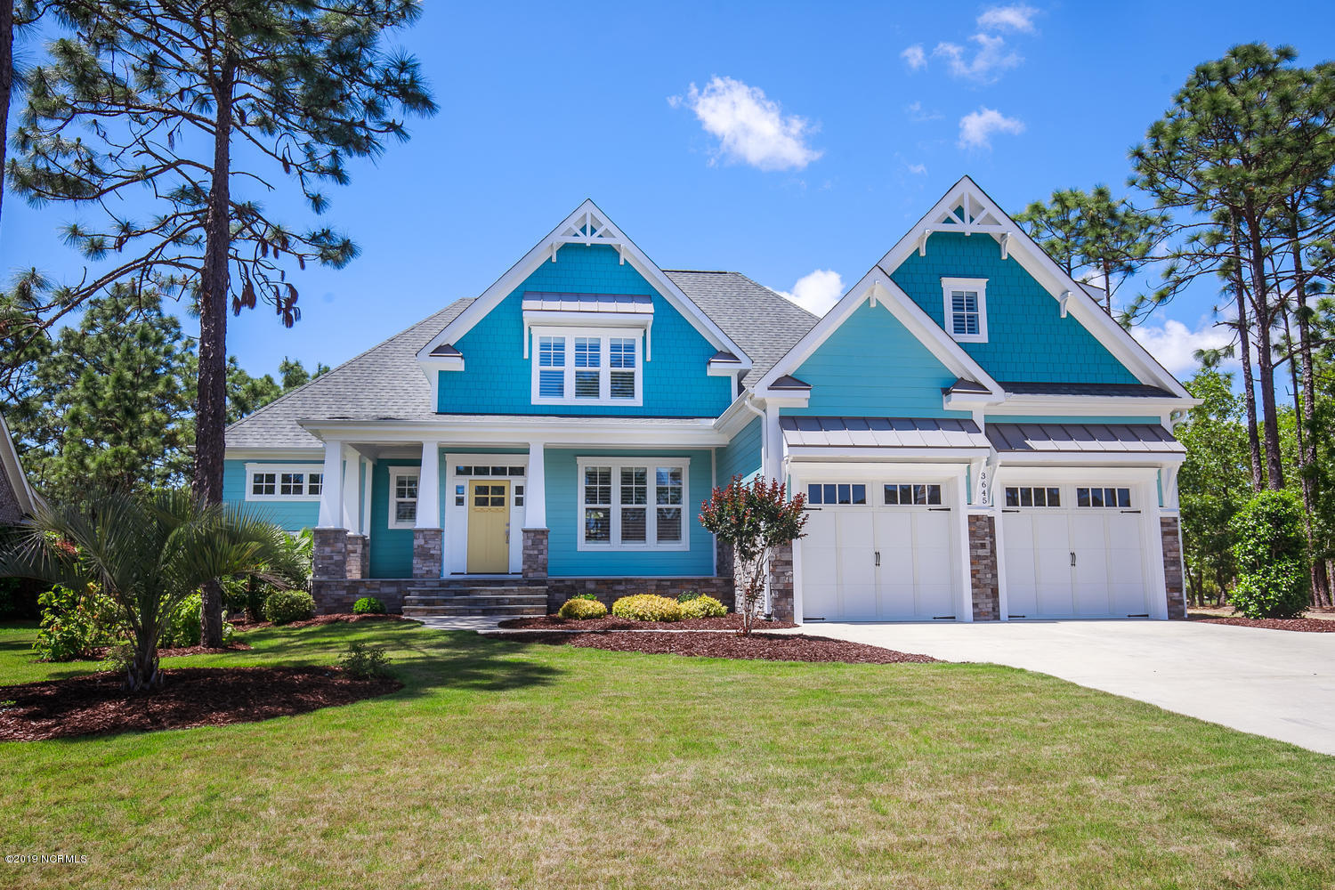 3645 Wingfoot Drive Southport, NC 28461