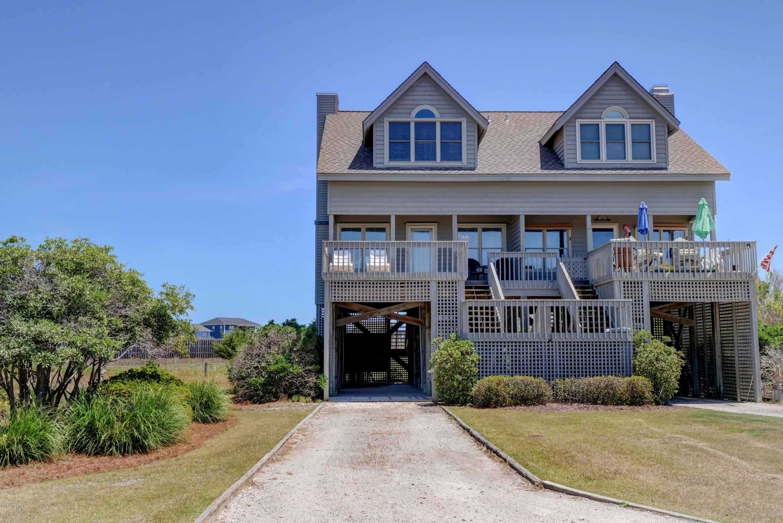 2130 Ocean Boulevard, Topsail Beach, North Carolina 28445, 2 Bedrooms Bedrooms, ,3 BathroomsBathrooms,Residential,For Sale,Ocean,100167397