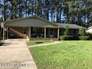 1107 Parkside Drive NW, Wilson, NC 27896