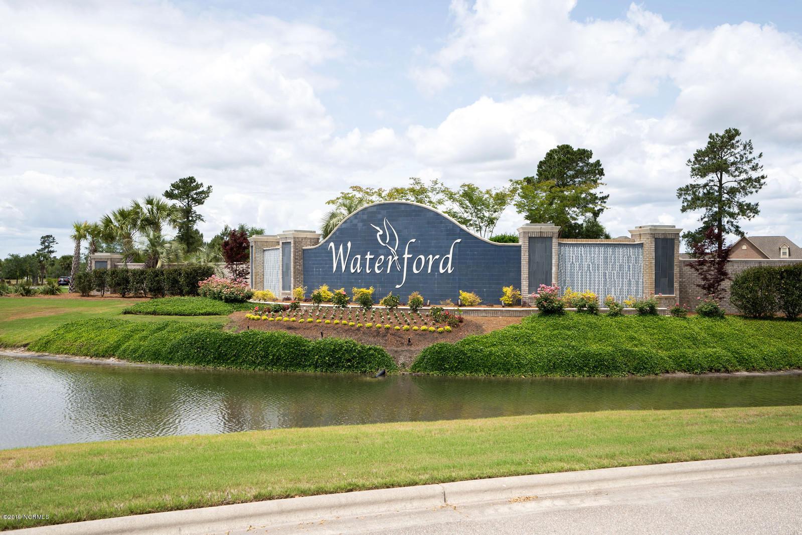 2003 Woodwind Drive Leland, NC 28451