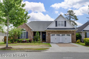 409 New Kent Drive, Wilmington, NC 28405