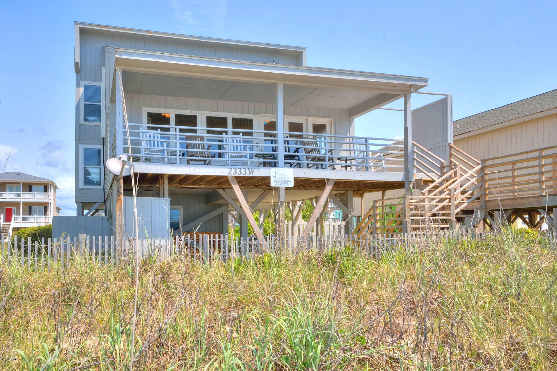 2333 W Beach Drive Oak Island, NC 28465