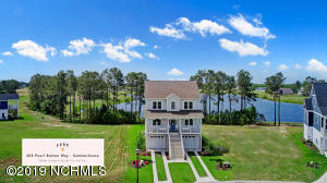 405 Pearl Button Way, Holly Ridge, NC 28445