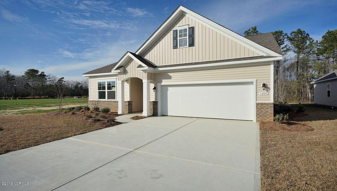 416 Esthwaite Drive #lot 3321 Leland, NC 28451