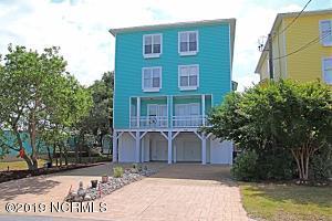 1615 Snapper Lane, 1, Carolina Beach, NC 28428