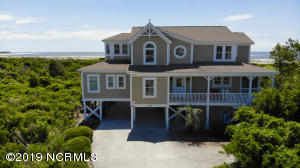 332 Serenity Lane, Holden Beach, NC 28462