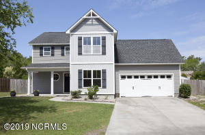 7933 Country Lakes Road, Wilmington, NC 28411
