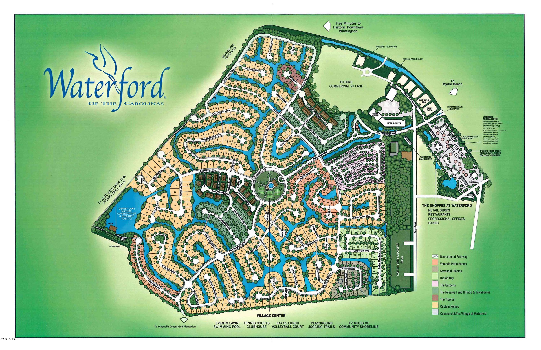 1040 Natural Springs Way Leland, NC 28451