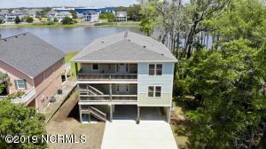 3504 E Yacht Drive, Oak Island, NC 28465