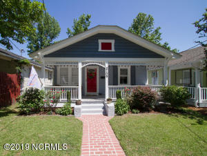 2109 Barnett Avenue, Wilmington, NC 28403