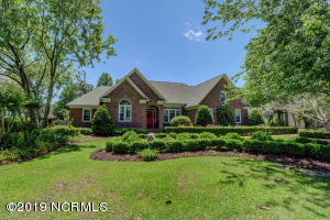 4828 Drummond Drive, Wilmington, NC 28409